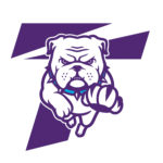 Truman T-dog Athletics Logo