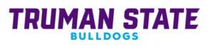 Wordmark for Truman Athletics